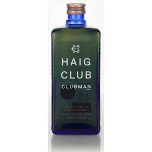 Haig Club Clubman Single Grain 0,7l 40%