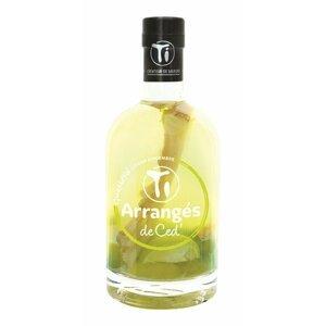 Ti Arrangés Lemon&Ginger 0,7l 32%