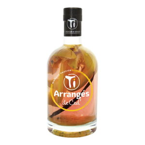 Ti Arrangés Mangue Passion 0,7l 32%