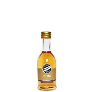 Rum&Cane Guyana XO 0,04l 46% L.E.