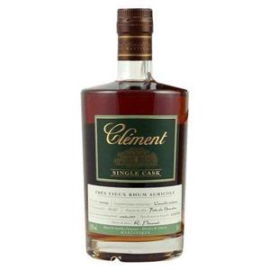 Clement Single Cask 2004 0,5l 42,8%