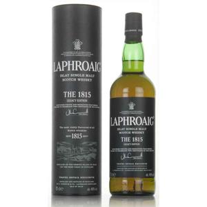 Laphroaig 1815 Legacy Edition 0,7l 48%