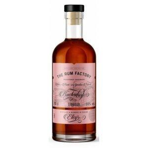 The Rum Factory Elixír 0,7l 34%