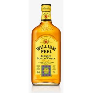 William Peel Blended 0,7l 40%