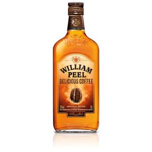 William Peel Delicious Coffee 0,7l 35%