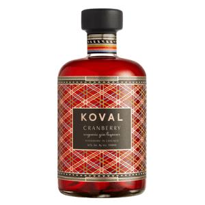 Koval Cranberry Gin 0,5l 30%