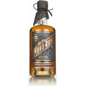 Moko Rum 20y 0,7l 42% GB