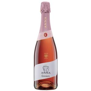 Anna de Codorníu Brut Rosé 0,75l 12%