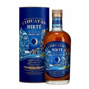 Cihuatán Nikté 0,7l 47,5% L.E. Tuba