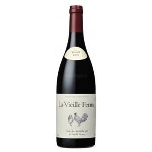 Domaine Perrin La Vieille Ferme rouge 2018 0,75l 13%