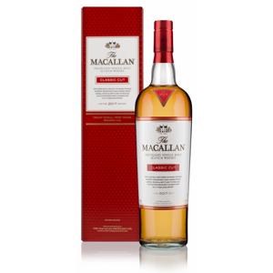 Macallan Classic Cut 2017 0,7l 58,4% L.E.