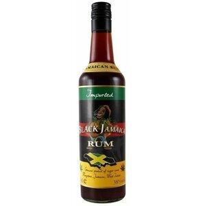 Black Jamaica Rum 0,7l 38%