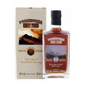 Pichincha Rum 14y 0,7l 40% GB