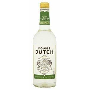 Double Dutch Cucumber & Watermelon 0,5l