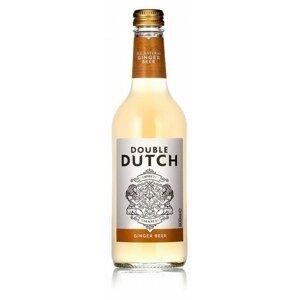 Double Dutch Gingerbeer 0,5l