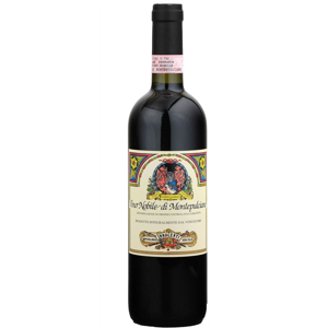 Vino Nobile di Montepulciano Riserva DOCG 2011 0,75l 14%