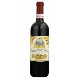 Chianti Colli Senesi 2015 0,75l 14%