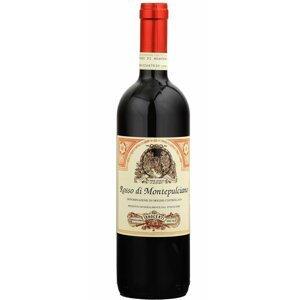 Rosso di Montepulciano 2015 0,75l 14%