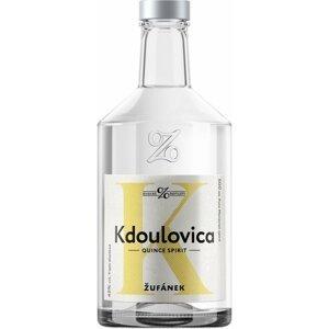 Kdoulovica Žufánek 0,5l 45%
