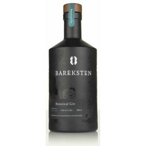 Bareksten Botanical Gin 0,7l 46%