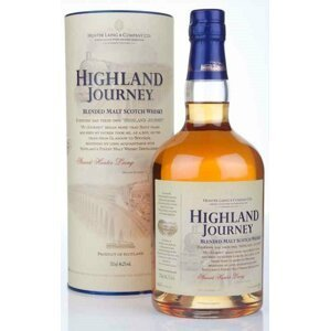 Highland Journey 0,7l 46,2%