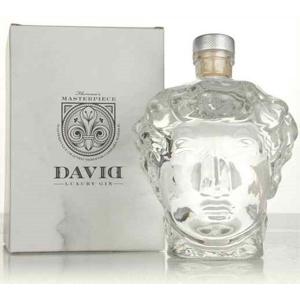 Gin David 0,7l 40%