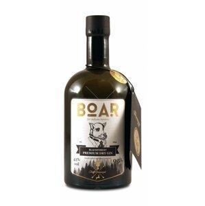 Boar Premium Dry Gin 0,5l 43%