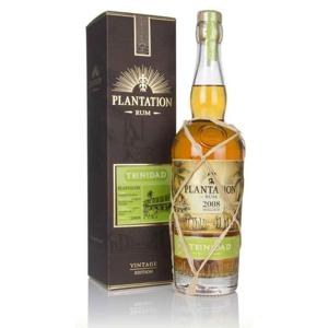 Plantation Trinidad 2008 0,7l 42%