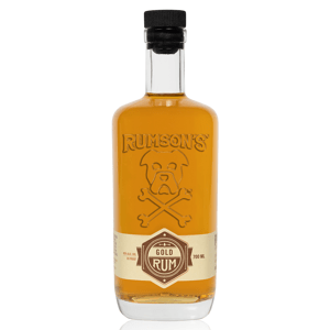 Rumson's Spiced Rum Spiced  0,7l 40%