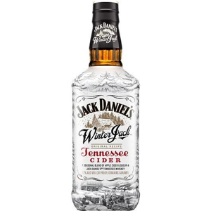 Jack Daniel's Winter Jack Tennessee Cider 0,75l 15%