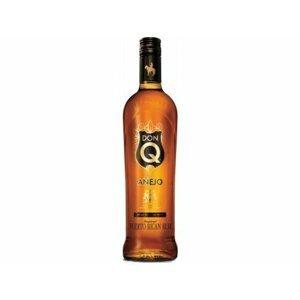 Don Q Añejo 0,7l 40%