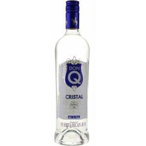 Don Q Cristal 0,7l 40%