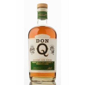 Don Q Vermouth Cask 0,7l 40%