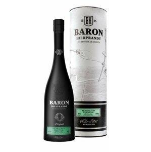 Baron Hildprandt Zralá Hruška 0,7l 40% Tuba