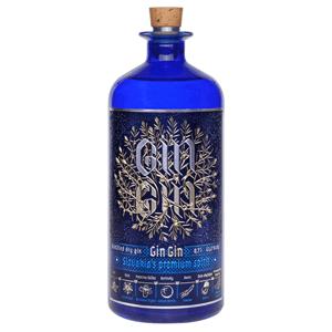 Gin Gin 0,7l 43,2%