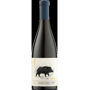 Trávníček & Kořínek Pinot Noir APRI Moravské zemské víno 0,75l 13,5%