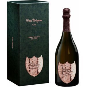 Dom Perignon Rose Vintage Brut Lenny Kravitz 2006 0,75l 12,5%