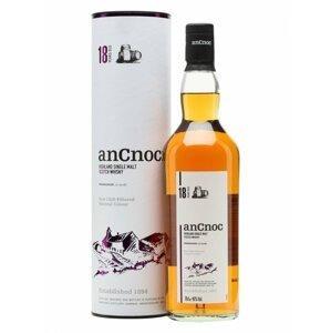 AnCnoc 18y 0,7l 46%