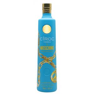 Ciroc Vodka Moschino 1l 40% L.E.