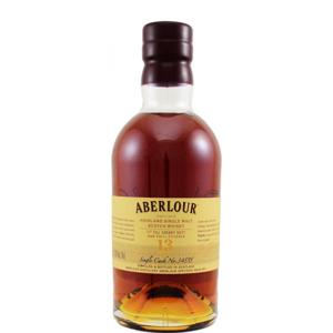 Aberlour 13y 0,7l 57,7%