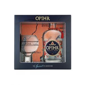 Opihr Oriental Spiced Gin 0,7l 42,5% + 1x sklo GB