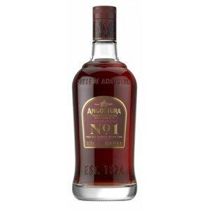 Angostura No.1 Oloroso Sherry Cask 0,7l 40% L.E.