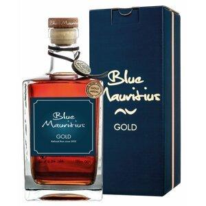 Blue Mauritius Gold 15y 0,7l 40% GB