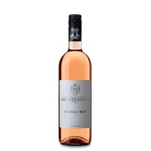 Clos Domaine Zweigelt Rosé Qualitätswein 2018 0,75l 12%