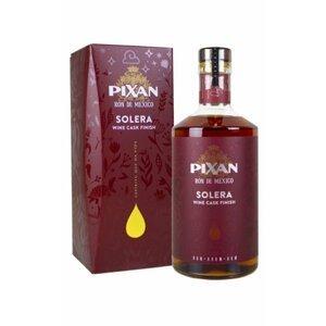 Pixan Solera Especial 8y 0,7l 40%