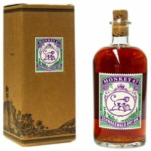 Monkey 47 Gin Barrel Cut 0,5l 40% GB