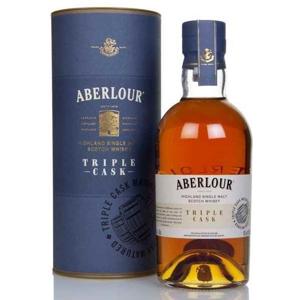 Aberlour Triple Cask 0,7l 40% GB