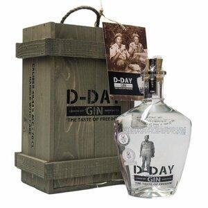 Gin D-Day 0,7l 40,4%