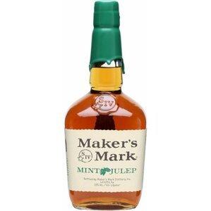 Marker's Mark Mint Julep 1l 33%