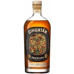 Cihuatán Obsidiana 1l 40%